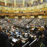 آراء أعضاء «النواب المصري» بشأن حكم «مصرية تيران وصنافير»