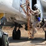 السعودية: الانسحاب الروسي من سوريا خطوة صوب الحل