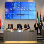 أوبك وحلفاؤها يدرسون خططا لإطالة أمد كبح إمدادات النفط