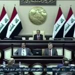 فيديو| جلسة حاسمة للبرلمان العراقي لاستعراض تشكيلة الحكومة