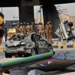 «داعش» يزعم مسؤوليته عن تفجير عبوة ناسفة شرق السعودية