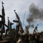 الشرطة السودانية تطلق الغاز على محتجين بشأن مقتل طالب