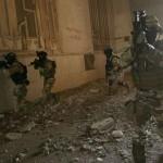 فيديو  الجيش العراقي يعلن تحرير الرطبة بالكامل