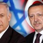 فيديو| اتفاق مصالحة بين تركيا وإسرائيل لا يشمل وقف الحصار على غزة