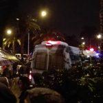 3 قتلى في انفجار حافلة في يريفان عاصمة أرمينيا
