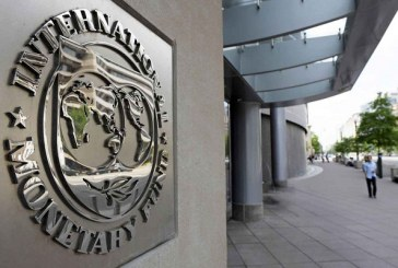 صندوق النقد الدولي يحذر من تزايد المخاطر على الانتعاش في العالم