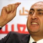 بدء محاكمة محام حقوقي مصري يطمح للرئاسة