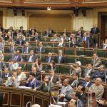 قرار منع مكبرات الصوت أثناء صلاة التراويح في مصر يدخل البرلمان