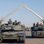 فيديو| الأمن العراقي يشدد الإجراءات الأمنية بحلول شهر رمضان