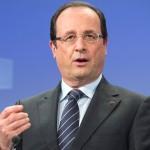 هولاند: تهديد المتشددين لأوروبا لم يكن بهذه الخطورة من قبل