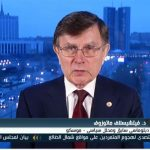 فيديو| خبير روسي: انسحاب المعارضة السورية من جنيف «تصرف خاطيء»