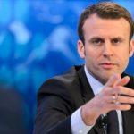 مستشار ماكرون: الرئيس الفرنسي سيبدي صرامة في محادثات انفصال بريطانيا