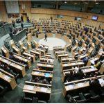 النواب الأردني يقر تعديلات دستورية تزيد من صلاحيات الملك