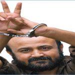 الاحتلال يزعم كسر البرغوثي الإضراب لشق صفوف الأسرى الفلسطينيين
