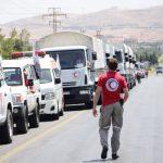 الأمم المتحدة تستأنف توصيل المساعدات إلى مناطق سورية محاصرة