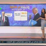 فيديو  وثيقة دي ميستورا لحل الأزمة السورية بين الواقع والتنفيذ