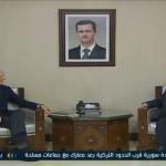 فيديو| دي ميستورا يدعو دمشق للالتزام بهدنة وقف القتال