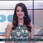 فيديو| مذيعة «يوم جديد»: المدخنون لا يجدون وظائف