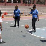 الأونروا وريال مدريد تساعدان الأطفال الفلسطينيين في التغلب على الصدمات النفسية