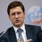 وزير النفط الروسي ينوي حضور محادثات بشأن اتفاق نفطي في فيينا