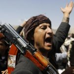 فيديو  صحفي كويتي: الحوثيون يسعون لتخريب الهدنة