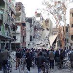 اللاجئون الفلسطينيون في سوريا.. وقائع من المعاناة