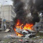 13 قتيلا وعشرات الجرحى في تفجيرين ببغداد