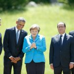 قضايا عالمية يناقشها «مجلس إدارة العالم» في «قمة هانوفر»