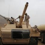 استشهاد مدنيين في هجوم بصاروخ أطلقه الحوثيون على السعودية