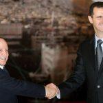 الأسد على خطى «التجربة الجزائرية» في الثورة والمصالحة