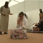 المسرح العراقي يجسد مأساة اليزيديين في زمن «داعش»