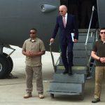 خلال زيارة للعراق.. بايدن يطمح مجددا في إحياء «أهم إنجازات أوباما»