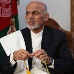 رئيس أفغانستان: بومبيو أبلغني بتقدم ملحوظ في المحادثات بين أمريكا وطالبان