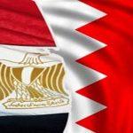 ارتفاع حجم التبادل التجاري بين مصر والبحرين إلى 384 مليون دولار
