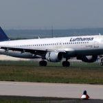 شركة لوفتهانزا الألمانية تلغي جميع رحلاتها إلى الصين