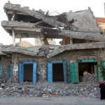 فيديو| 5 أسباب تهدد بحدوث مجاعة في تعز باليمن