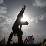 مرصد يمني: ميليشيا الحوثي ارتكبت 75 ألف حالة انتهاك ضد المدنيين