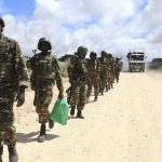 «أميصوم» تقر بقتل 4 مدنيين عن طريق الخطأ في الصومال