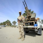 ارتفاع ضحايا اشتباكات العاصمة الليبية إلى 10 قتلى و41 مصابا
