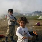 672 مليون طفل فقير بالعالم نهاية 2020