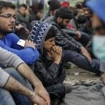 انخفاض وفيات المهاجرين في البحر يعكس تحسن سياسات التعامل مع الأزمة