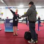 مطار بروكسل يسير نحو 40 رحلة من وإلى بلدان أوروبية
