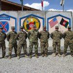 واشنطن تفقد رؤيتها على الأرض مع تخفيض قواتها في أفغانستان