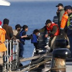 المفوضية السامية تتلقى شهادات عن ترك لاجئين في عرض البحر