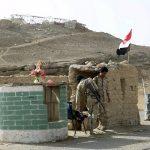 نشر مراقبين لاتفاق وقف إطلاق النار في 3 محافظات باليمن