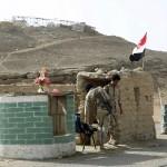 جماعة الحوثي تقول إنها تسلمت 40 أسيرا من السعودية