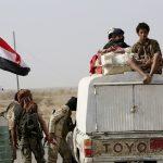 تقدم للقوات الحكومية والتحالف العربي على حساب القاعدة في اليمن