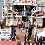 فيديو  تفاصيل أزمة نقل اللاجئين بين اليونان وتركيا