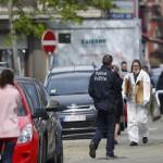 شرطة بلجيكا تداهم مجمعا سكنيا وسط بروكسل