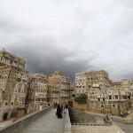 غارات التحالف تستهدف مواقع الحوثيين في صنعاء والحديدة